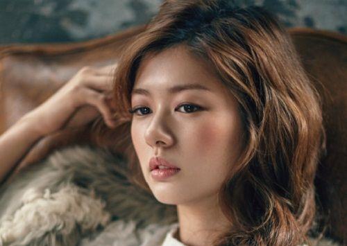 Jung So-min