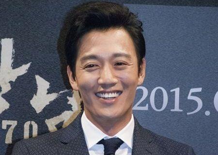 Kim Rae-won 2