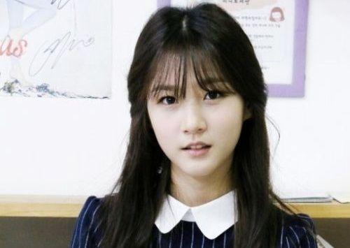 Kim Sae-ron