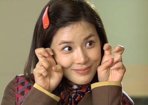 Lee Bo-young SMA