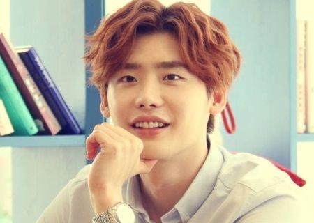 Lee Jong-suk Drama Mandarin