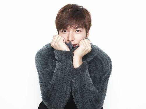 Lee Min-ho Cute