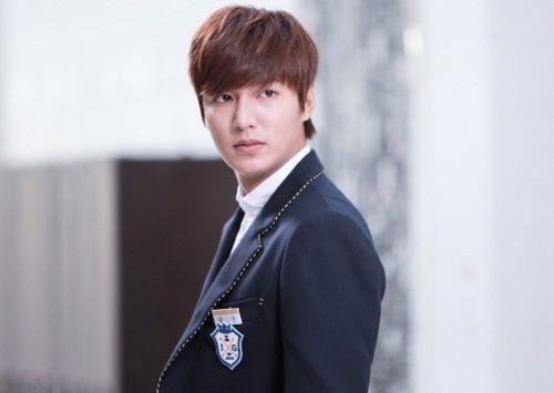 Lee Min-ho SMA