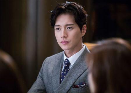 Park Hae-jin dalam Drama Mandarin