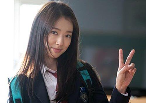 Park Shin-hye SMA