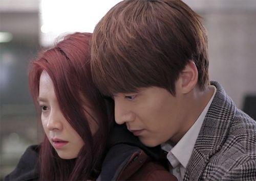 Pasangan Korea
