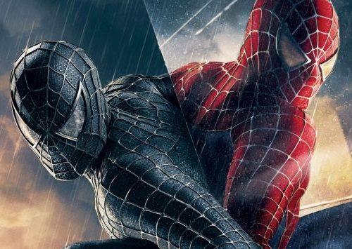 Spider-Man 3 1
