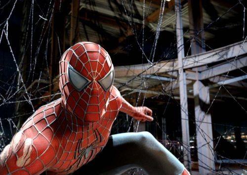 Spider-Man 3 3