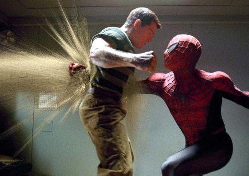 Spider-Man 3 4