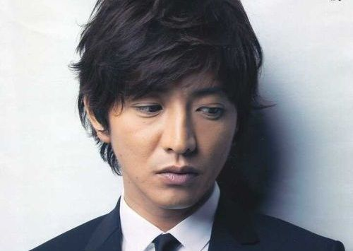 Takuya Kimura1