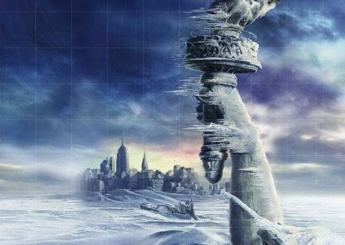 The Day After Tomorrow1