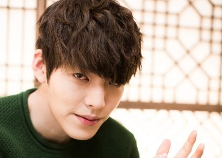 The Heirs Kim Woo-bin