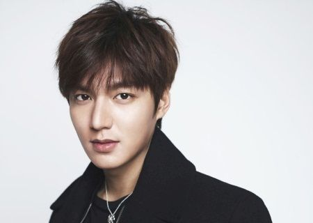 The Heirs Lee Min-ho