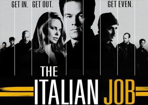 The Italian Job1