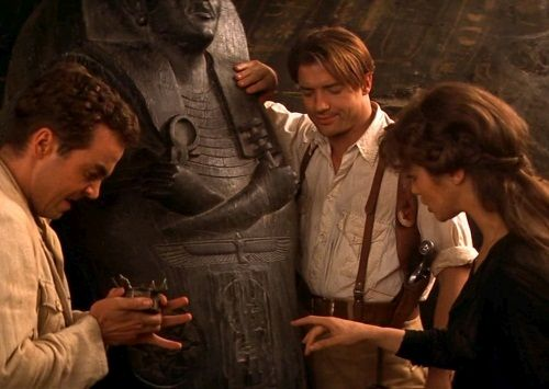 The Mummy (1999) 2