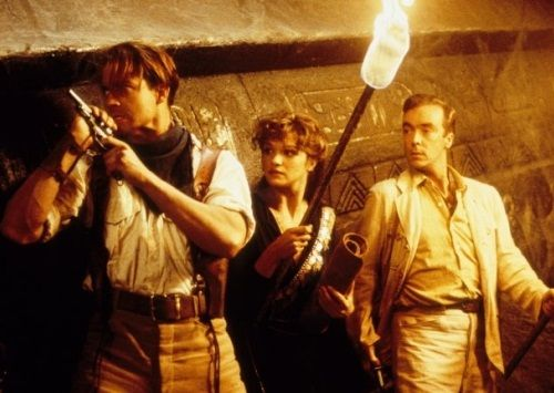 The Mummy (1999) 4