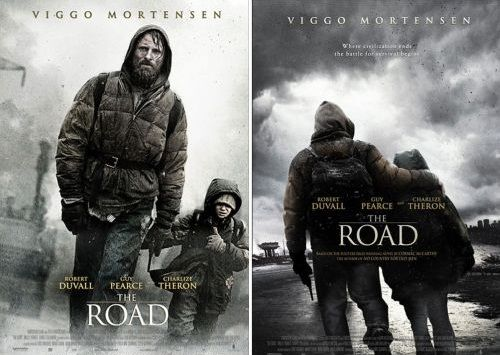 The Road (2009)1
