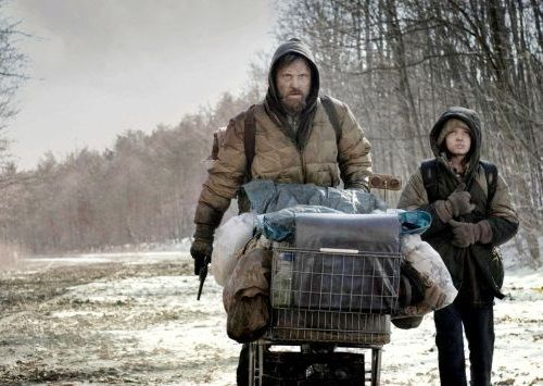 The Road (2009)2
