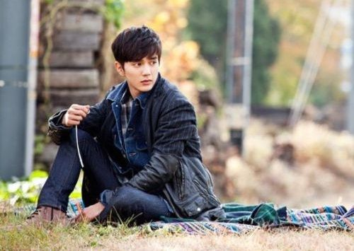 Yoo Seung-ho Remember