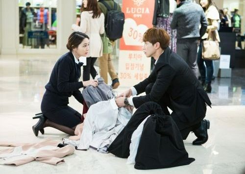 Drama Korea Pilihan 2016