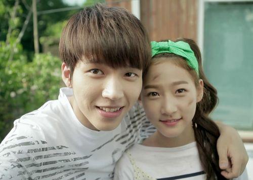 Drama Remaja Korea