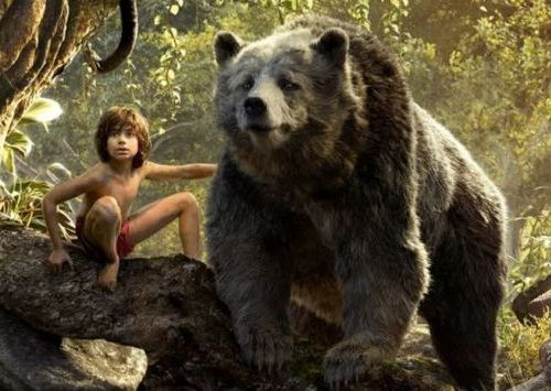 Film The Jungle Book