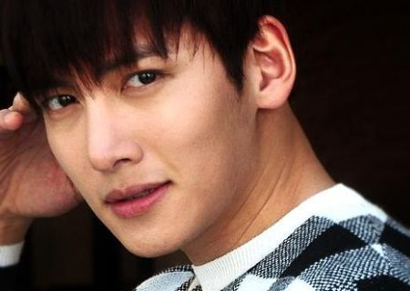 Foto Close up Ji Chang-wook