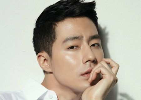 Foto Close up Jo In-sung