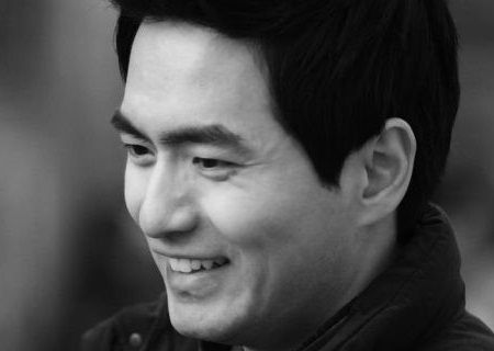 Foto Close up Lee Jin-wook