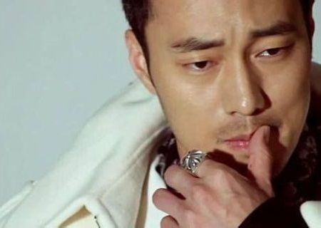Foto Close up So Ji-sub
