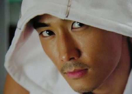 Foto Close up Song Seung-heon