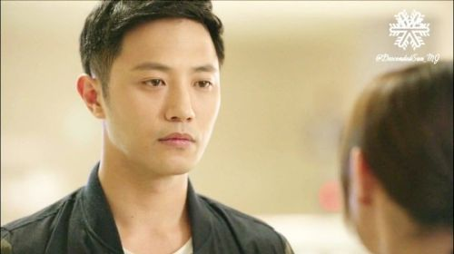 Foto Keren Sersan Mayor Seo Dae-young dalam DotS2