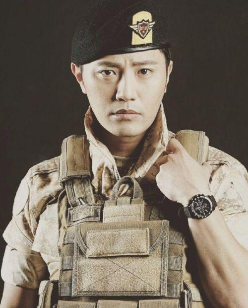 Foto Keren Sersan Mayor Seo Dae-young dalam DotS3