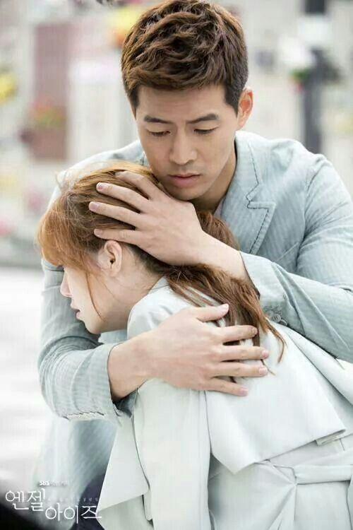 Foto Percintaan Lee Sang-yoon dan Ku Hye-sun