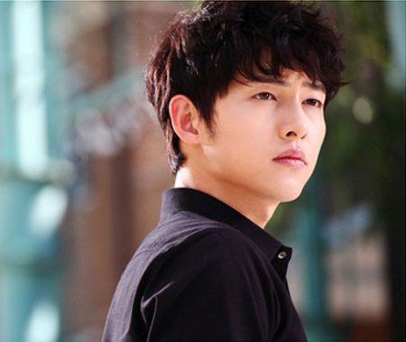 Foto Song Joong-ki Tampan 11