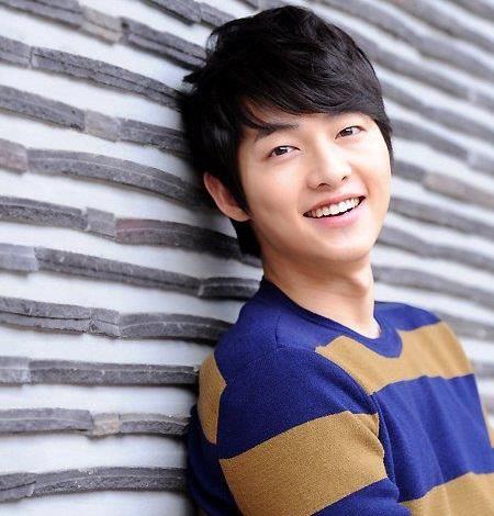 Foto Song Joong-ki Tampan 26