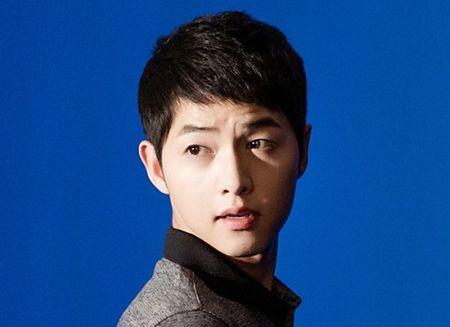Foto Song Joong-ki Tampan 39
