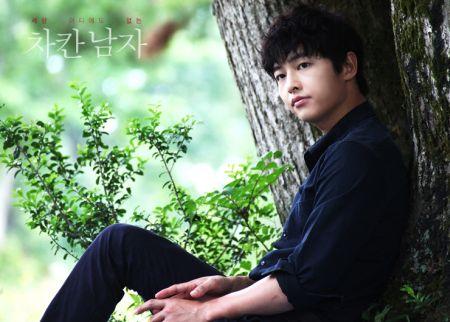Foto Song Joong-ki Tampan 43