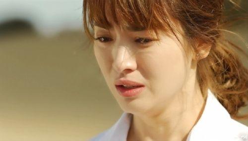 Kecantikan CloseUp Song Hye-kyo DotS2
