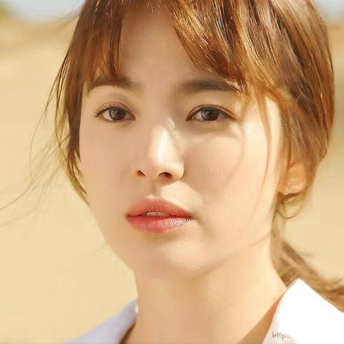 Kecantikan CloseUp Song Hye-kyo DotS3