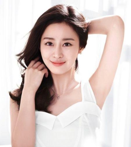 Kecantikan Kim Tae Hee2
