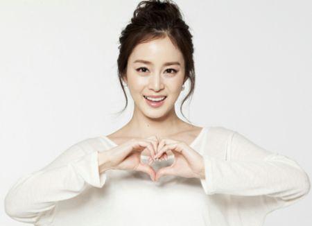 Kecantikan Kim Tae Hee4