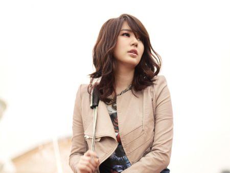 Kecantikan Yoon Eun-hye1
