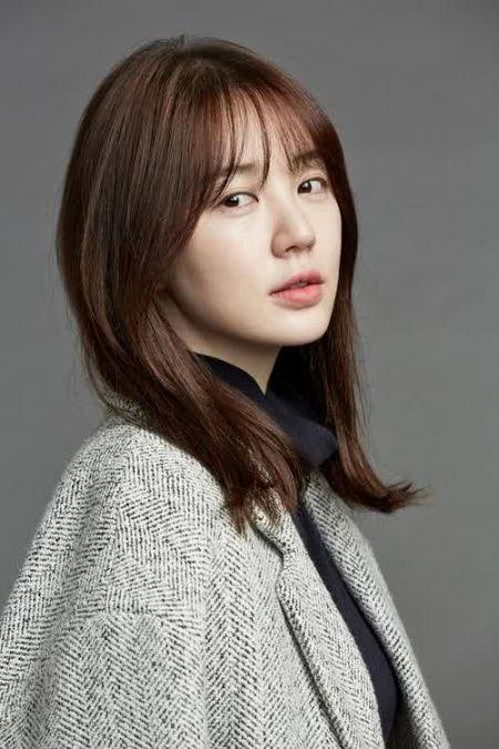 Kecantikan Yoon Eun-hye2