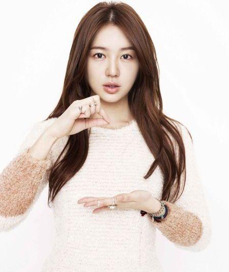 Kecantikan Yoon Eun-hye3