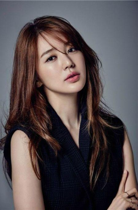 Kecantikan Yoon Eun-hye5