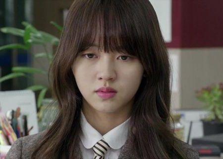 Kim So-hyun - Page Turner