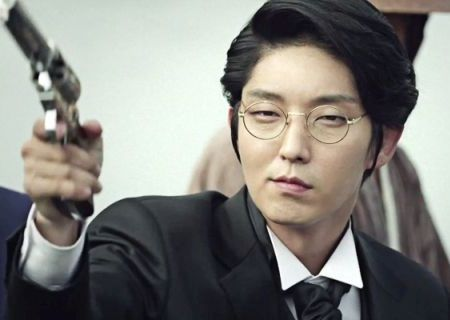 Lee Joon-gi (Gunman in Joseon)