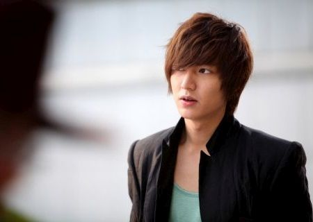 Lee Min-ho (City Hunter)