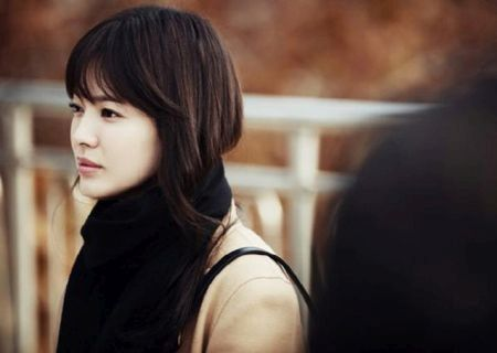 Song Hye-kyo - That Winter, The Wind Blows